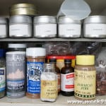 Pantry Organization 101 with Spectrum Diversified- Giveaway!