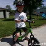 Strider Bikes Teach Balance Naturally
