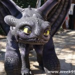 DreamWorks Dragons: Race to the Edge Comes to Netflix! #DreamWorksDragons
