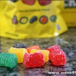 Chuckles Jelly Candy + 2 for 1 Tickets for ComedySportz Detroit!