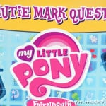 My Little Pony Friendship Is Magic: Cutie Mark Quests has Five New Adventures!