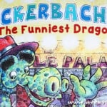 Nickerbacher The Funniest Dragon -Teaches Your Kid to Be Themselves