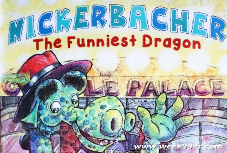 Nickerbacher The Funniest Dragon Review