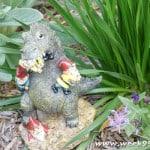 Garden Gnome Massacre – Watch Out in Your Garden!