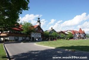 Bavarian Inn hotel review