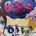 Littlest Pet Shop: Pet Shop Pals Your new Friends!