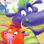 Totally Monster: Best Friends a Great Summer Read!