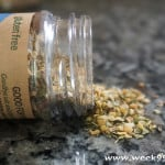 Outer Spice – Take Your Meal Out of the Box!