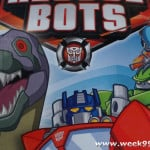 Rescue Bots – Jurassic Adventure Safe Dino Fun!