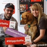 Comcast Gives Back to Local Veterans by Supporting Stiggys Dogs #Stiggysdogs #pawstar #hallmarkonX1