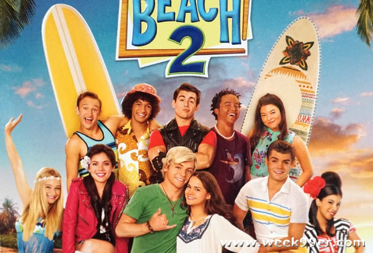 Teen Beach Movie 2 Review