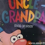 Have a Good Mornin' with Uncle Grandpa!