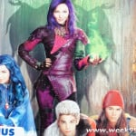 Disney Descendants – Evil was Never This Good!