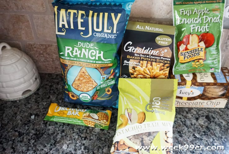 Send them back to school with a gluten free gift basket negle Image collections