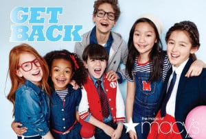 Get Back to School in Style With Macy's in Novi This Saturday!
