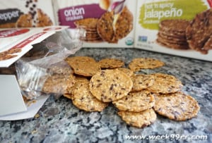 Mary's Gone Crackers  – Organic and Gluten Free Snacks