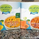 Organic Meals for Kids by Mom Made Meals