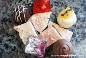 Bring Delicious Nut Free Chocolates to your Next Party!