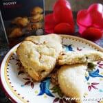 Gluten Free Snack Pockets with the Kuhn Rikon Pocket Maker