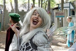 Michigan Renaissance Festival Ticket Giveaway