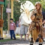 Win 2 Tickets to the Michigan Renaissance Festival – 3 Winners! #Michrenfest
