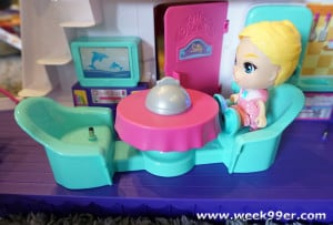 VTech Flipsies Sandy's House and Ocean Cruiser Review