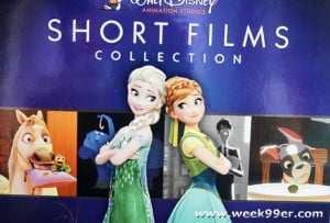 Get Your Favorite Disney Short Films in a Brand New Collection!