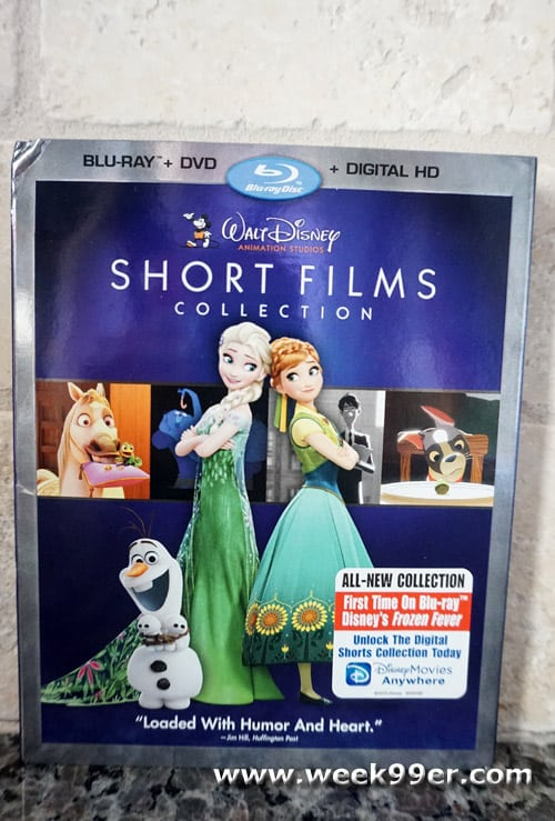 disney short films review