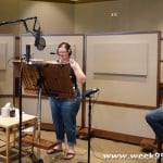 Dinotrux First Look and Voice Over Session! #Dinotrux