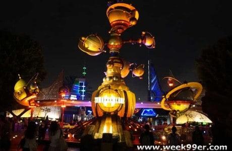 Disney Dreamers Help Shape Disneyland and Our World #tomorrowlandbloggers