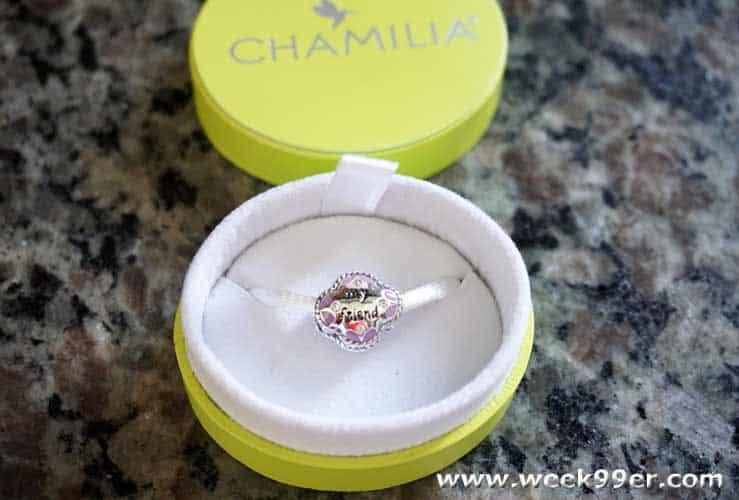 chamilia charm review