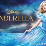 Cinderella Comes to Blu-Ray and DVD!