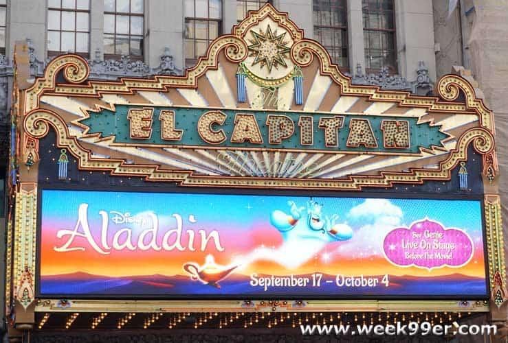 Creating Aladdin Genie
