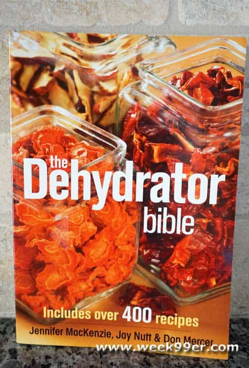 The Dehydrator Bible Review