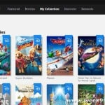 Disney Movies Anywhere Partners with Fios to Add Viewing Options for Subscribers