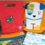 Eco-Friendly Back to School Supplies Review and Giveaway!