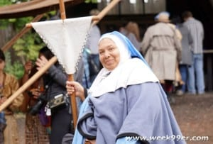 Visit the 38th Annual Michigan Renaissance Festival – Opens this Weekend! #michrenfest