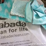 Get a Chemical Free Bathroom with Zabada