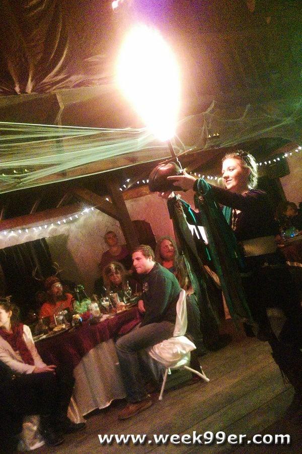 2014 Phantom's Feast