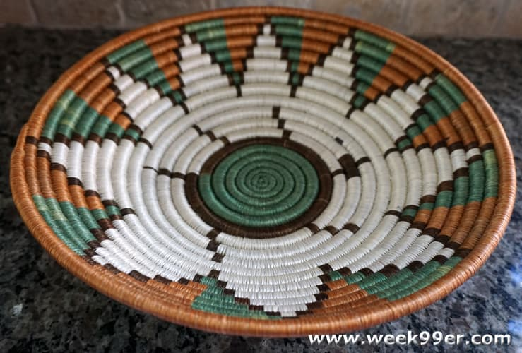 Path to Peace Basket Review