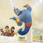 Remembering Genie and Aladdin + Diamond Edition Release #aladdinbloggers