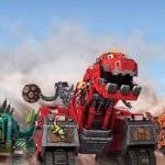 Watch a Dinotrux Exclusive Preview Here! #dinotrux