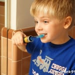 Light Up Their Stockings with Firefly Toothbrushes