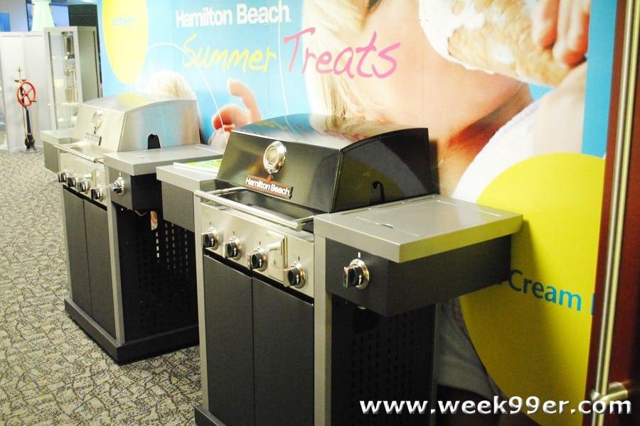 hamilton beach test kitchen
