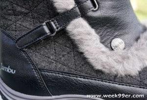 jambu arctic boots review