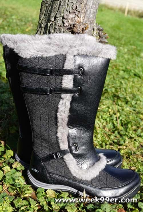 jambu arctic boots review