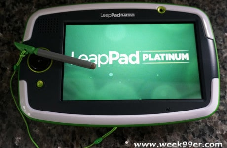 Make Learning Fun with a LeapPad Platinum and Imagicards #leapfrogmom #leapfrogmomsquad