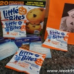 Celebrate Halloween with Little Bites Giveaway!