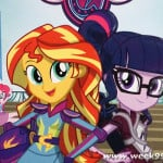 Equestria Girls: Friendship Games – Who will Win the Game?