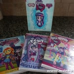 My Little Pony: Equestria Girls Gift Set – Perfect for Pony Fans!